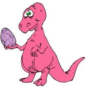 Dino Malvorlage