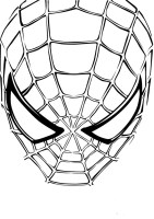Malvorlagen ,Ausmalbilder, Spiderman   Ausmalbilder ...