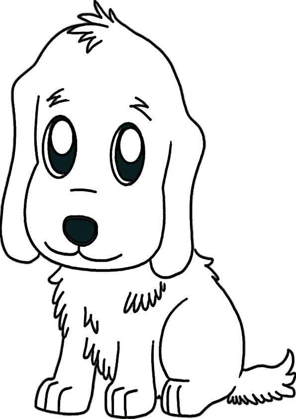 Hunde ausmalbilder- 12 Ausmalbilder Malvorlagen