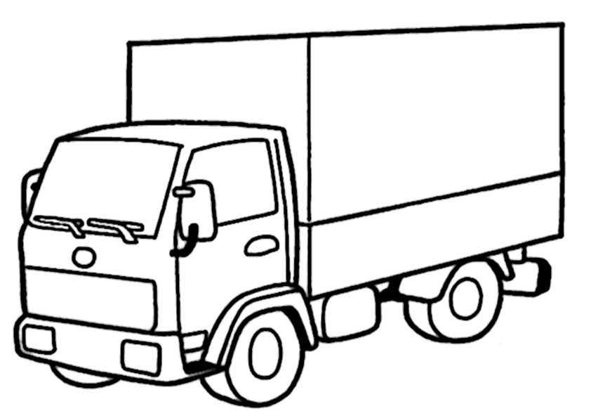 ausmalbilder polizei lastwagen  28 images  lego 22