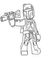 star wars lego ausmalbilder 7   Ausmalbilder Malvorlagen