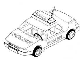 Playmobil Polizei Ausmalbilder Zum Ausdrucken   Kinder ...