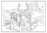 Malvorlagen Playmobil Pferde Kids