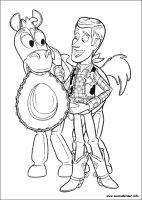 Toy Story 3 malvorlagen