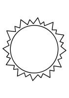Kreis Ausmalbilder & Malvorlagen   100 KOSTENLOS