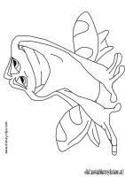 Küss den Frosch Ausmalbilder & Malvorlagen   100 KOSTENLOS