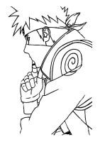 Naruto Ausmalbilder & Malvorlagen   100 KOSTENLOS