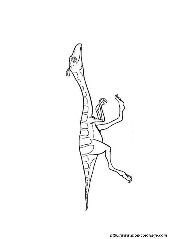 Ausmalbilder Dino Zug bild dino zug6