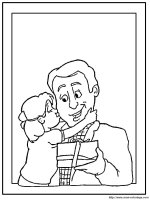 Malvorlagen Vatertag Pdf
