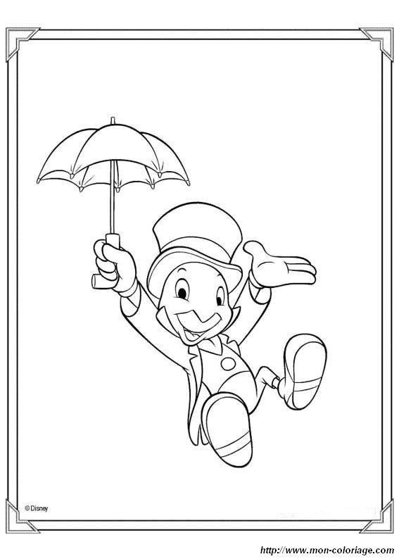 Ausmalbilder Pinocchio bild pinocchio malvorlagen
