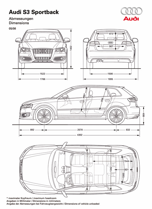 AUSmotive.com » 2009 Audi S3 image gallery