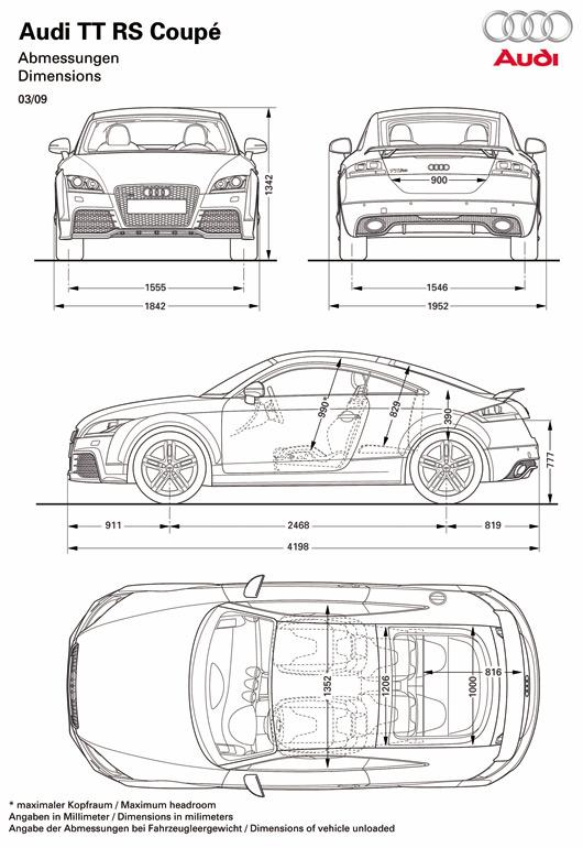 AUSmotive.com » Audi TT RS image gallery