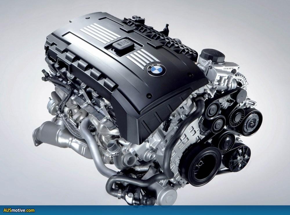 medium resolution of bmw s twinturbo 6 cylinder claims world s best engine award