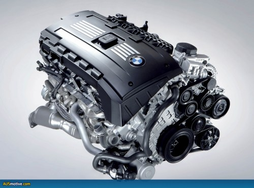 small resolution of bmw s twinturbo 6 cylinder claims world s best engine award