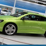 Ausmotive Com Vw Scirocco R Australian Pricing Specs
