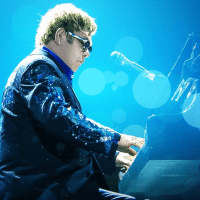 ELTON JOHN HITS NORTH QUEENSLAND
