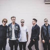 LET'S HURT TONIGHT WITH ONEREPUBLIC