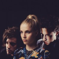 NEW LONDON GRAMMAR IS A BEAUTIFUL THING
