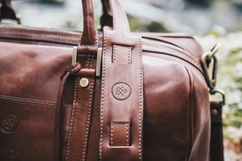 Weekender Tasche Individualisierung