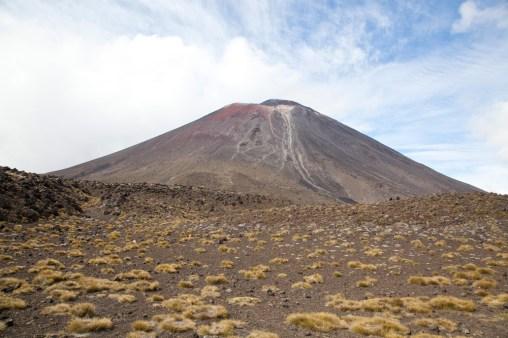 Mt. Ngauruhoe / Mt. Doom