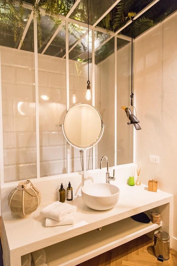 Badezimmer Suite Durrell