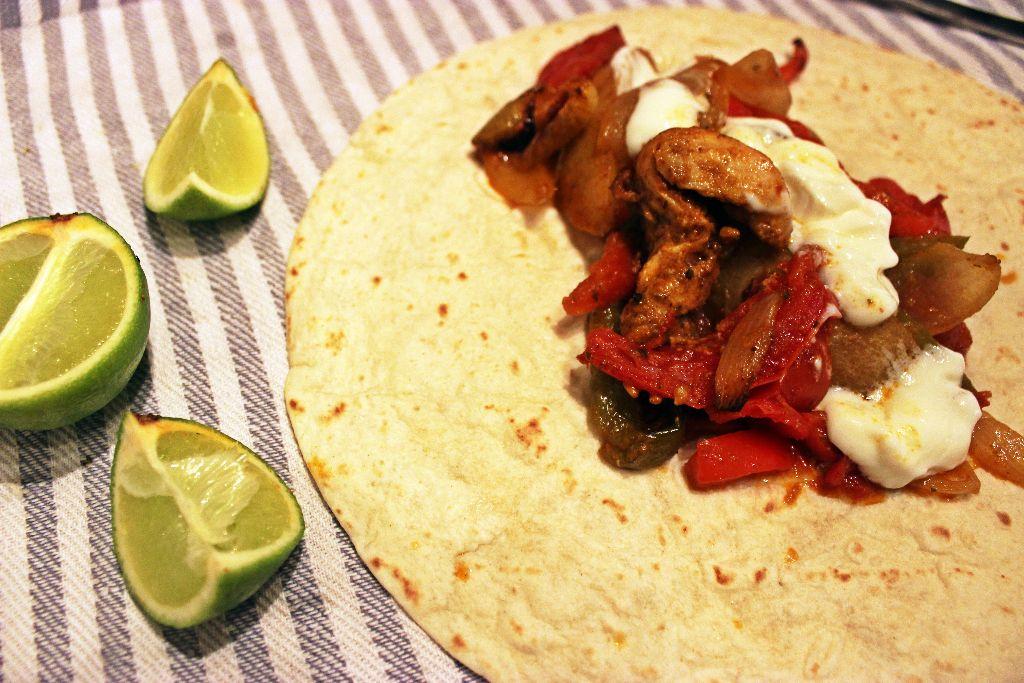 Lieblingsgericht: Mexikanisches Ofengemüse! So einfach und so unglaublich gut!
