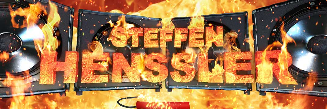 Steffen Henssler Motion Design