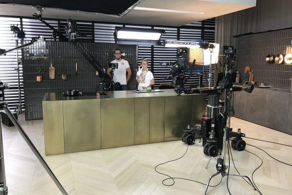 Hamburg Videoproduktion Miele Produktfilm