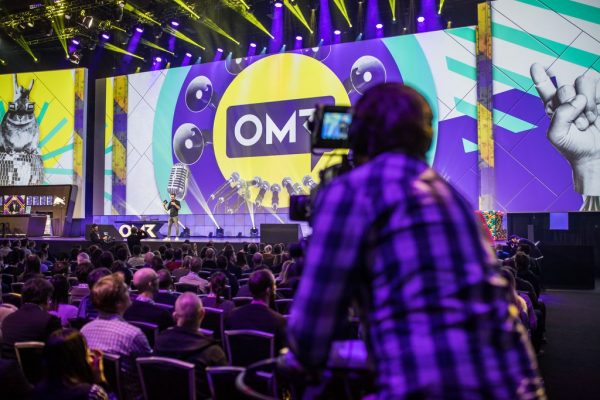 OMR Motiondesign Agentur