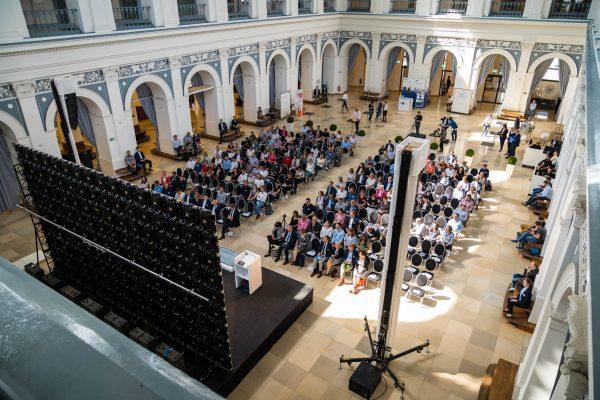 Online Event Produktion Hamburg