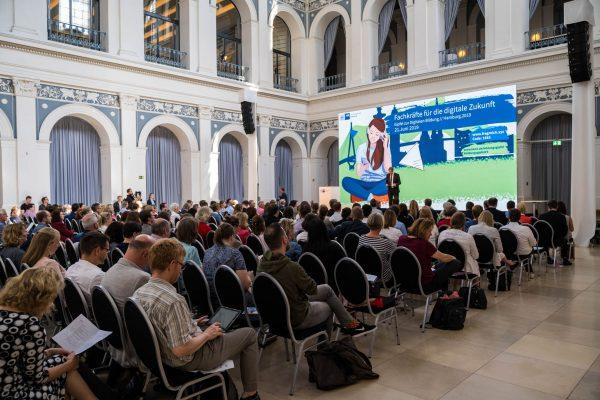 Hybrid Event Agentur Hamburg