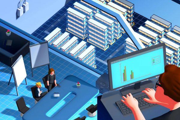 Animationsfilm Agentur Motion Design Studio Hamburg