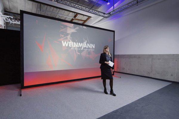 Livestream Produktpraesentation Hamburg