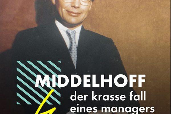 OMR Original Middelhoff