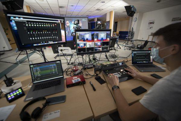 Online Stream Produktion Hamburg