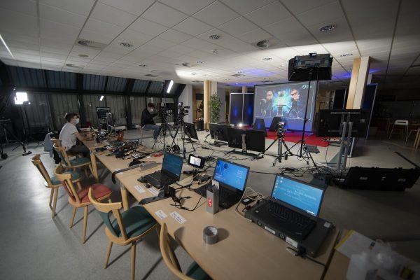 Webkonferenz Dienstleister Hamburg