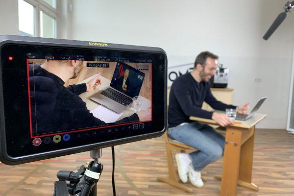 Internorga Insights 2021 Livestream Vodcast