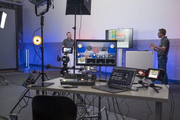 Streaming Agentur Hamburg