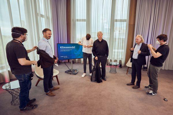 Digital Event Produktion Lüneburg