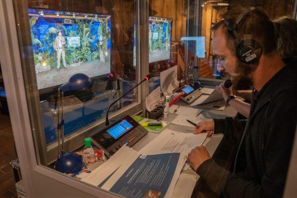Live Dolmetscher TV Hamburg