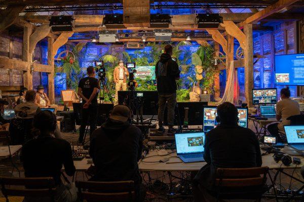 Livestreaming Produktion Hamburg