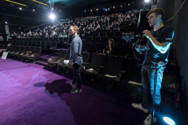 Spryker Excite 2021 Recap Trailer