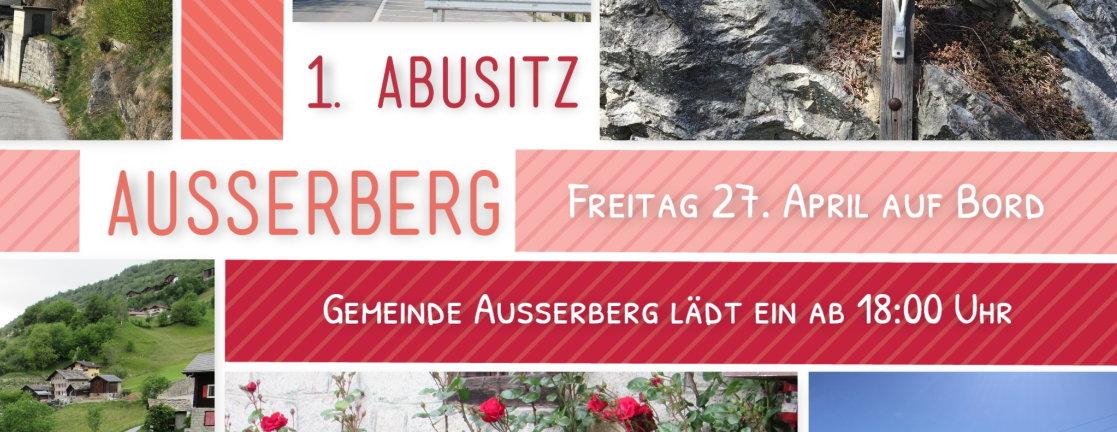Ausserberg - 1. Abusitz 2018