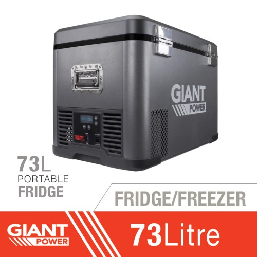 small resolution of giant power 73l portable fridge freezer