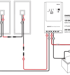 solar charge controller solar panel regulator solar panel regulator schematic [ 1200 x 713 Pixel ]