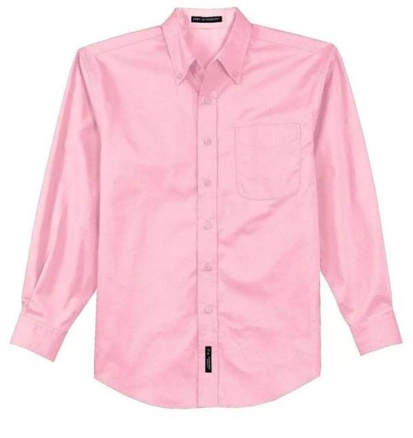 BBLS - Light Pink