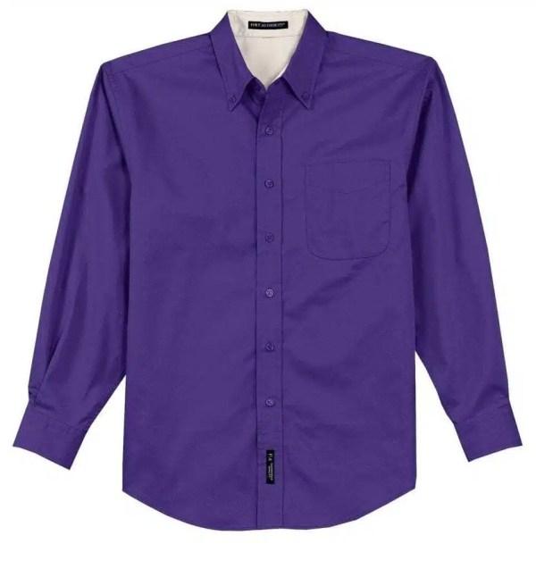 BBLS Purple