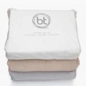 Bamboo Bed Sheet Set - Product Image 1