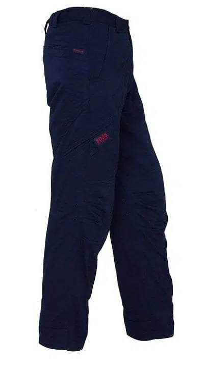 Ritemate Light Cargo Trousers - Navy