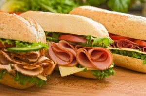 Melbourne City Sandwich Shop for Sale